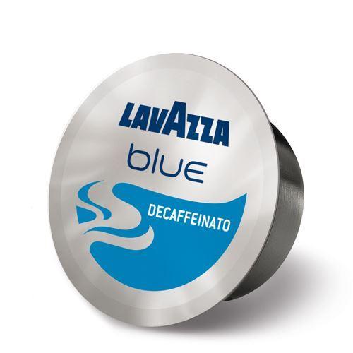 lavazza blue bezkofeinska