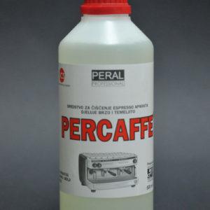 percafe sredstvo za čišćenje espresso aparata